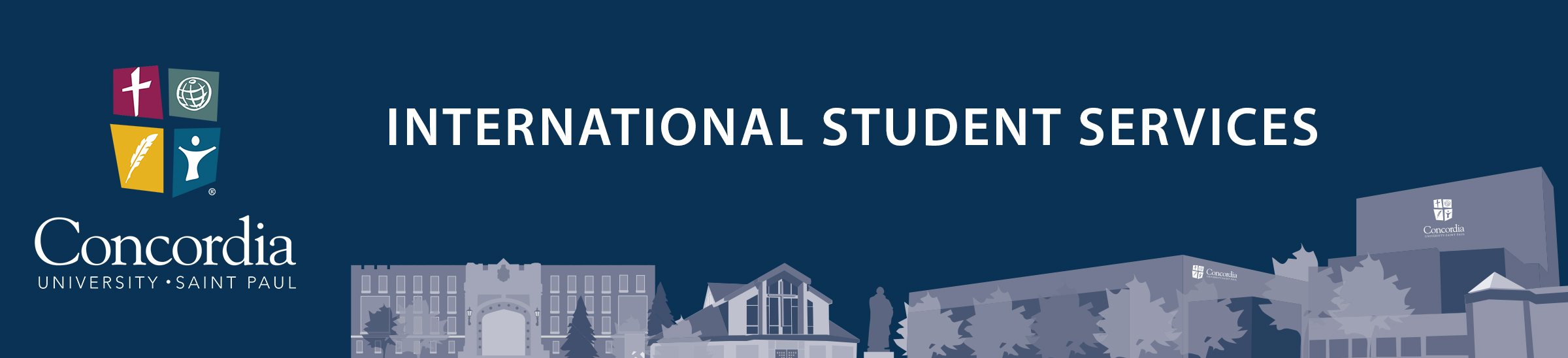 International Student Services - Concordia University, St. Paul